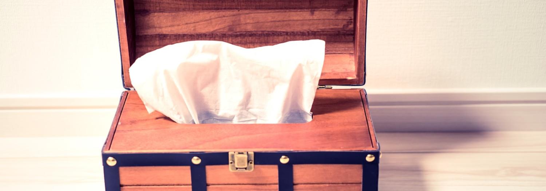 『鼻血が出たらゼラニウム』のサードメディスン的考察