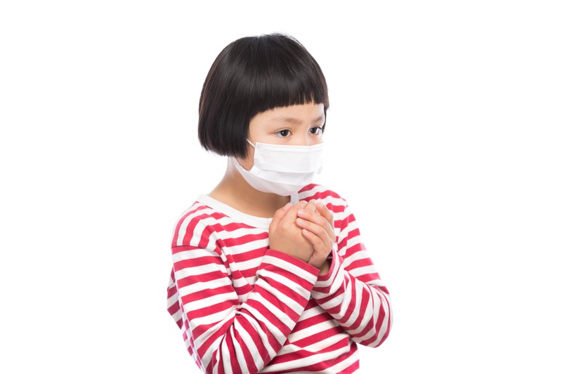 インフルエンザの季節到来!ワクチン以外の予防方法は・・・?