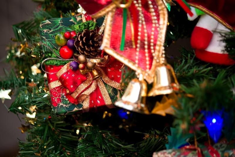 サードメディスン的クリスマスの過ごし方